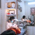 đào tạo nghề phun xăm tại Nam Định